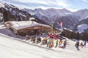 Alm Wintersport